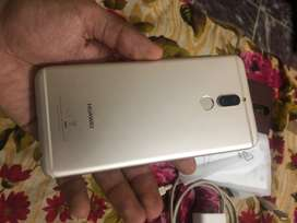 Haweu mate 10 lite  10 by 9 with full packing warranty card