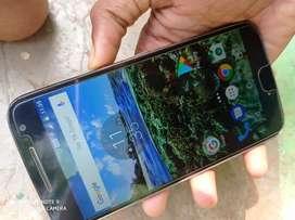 Motorola g4 mobile okk