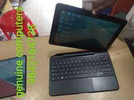 "lap lenovo  touch detachable i5 3rd,4gb ram,128ssd,12.5"" scr rs20900"