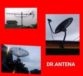toko pasang antena parabola