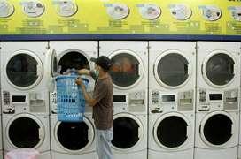 Di Cari Karyawan Laundry di Tanjung Duren  BACA prsyaratan di deskrips