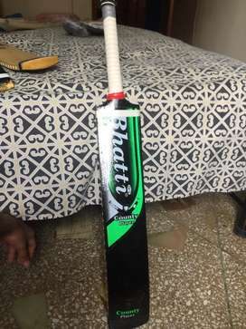 Bhatti cricket bat
