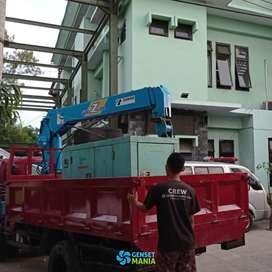 Rental Genset Muntilan Murah Amanah Jogja Jawa Tengah sekitarnya