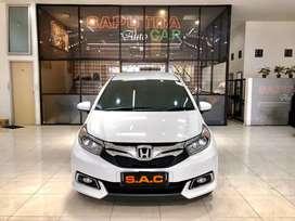 Honda mobilio E Cvt 2018 matic, Yoseph SAC