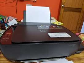 HP GT5821 WIFI+ USB PRINTER