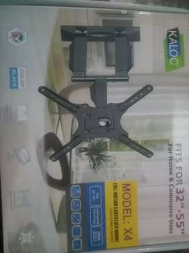 """Lcd led tv wall mount heavy duty for 32-55"""""""