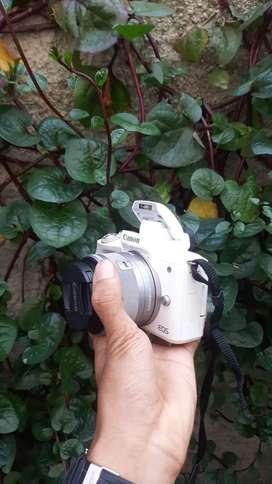 Kamera Mirrorles Canon M50