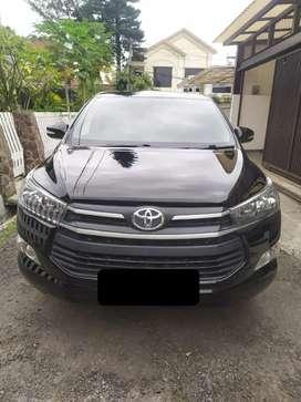 Toyota Innova G Diesel A/T (Automatic)