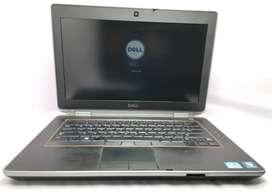 Laptop i5 Dell E6240