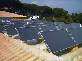 Service Solar Water Heater All Model