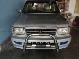 Kijang Kapsul LSX 2002