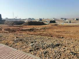Affordable Residential Plot For Sale In Dha Phase 5 - Sector G - Dha D