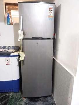 Kelvinator nutricol plus fridge