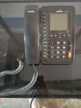 Telephone HandFree handset
