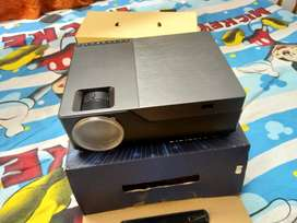 Film projector 5000 luminous