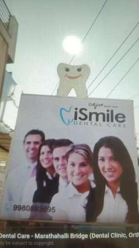 Dental Clinic for sale - Established in 2014