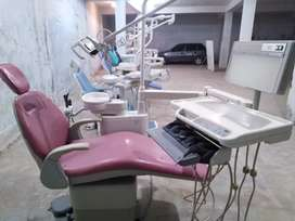 All Type Of DENTAL EQUIPMENTS Available in fully genuine condition