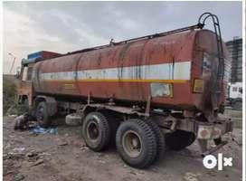 Ashok Leyland Testing ad