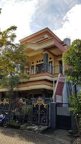 Rumah Siap Huni (Sertifikat diakui Bank Ternama)