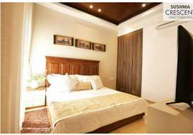 NEWLY BUILT 3 BHK FOR RENT