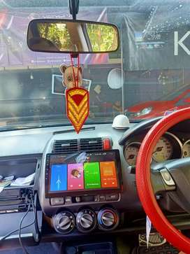 Head unit android jazz 10inc android dhd