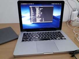 "Dijual Macbook Pro 13"" MD101 ""The Last Upgradeable Macbook Pro"""