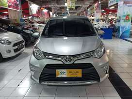 Toyota Calya G Manual 2018