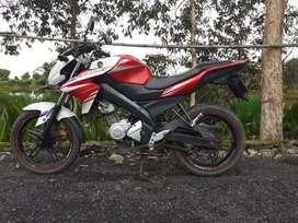 Vixion 2014 (merah)