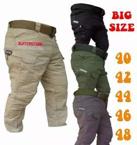 Celana tactical Big size