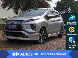[OLXAutos] Mitsubishi Xpander 1.5 Ultimate A/T 2018 Silver
