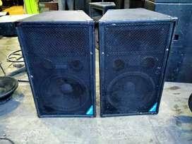 Speaker pasif 15 twiter Mach mr154