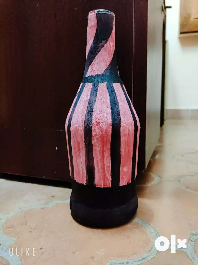 Bottle art 0