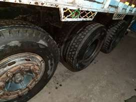 In Good condition and running vehicle