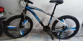 Brand New|Packed| JEEP Mountain Bike Available Large Size latest Model