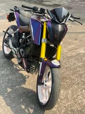 MY TOY KTM DUKE200