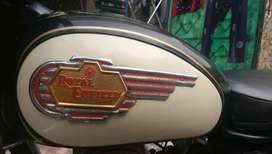 Vintage Rare Royal Enfield