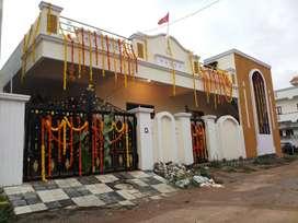 2BHK INDEPENDENT HOUSE AT SHAMSHABAD