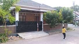 Rumah Luas dan indah Limus Pratama  Regency / Bekasi / cibubur