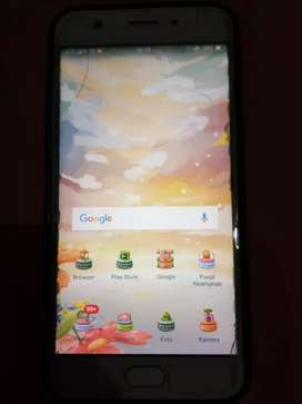 Jual hp oppo a57 nego