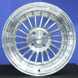 Pelek = SC-01 1120 HSR Ring.16 Lebar.8-9 PCD.4X100