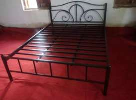 Any type of iron bed. Superior quality.  Starting Price