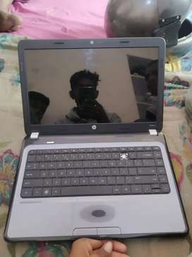 To sell laptop