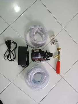 Pompa alat cuci motor/mobil/ ac  dll murah