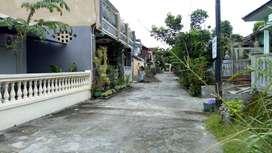 (RG) Tanah Jalan Munjair Raya Minomartani Ngaglik Sleman