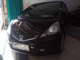 Honda Jazz Rs Tahun 2010 Automatic Murah