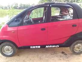 Tata nano 2012 model good conditions Rs. 55000
