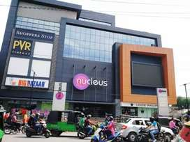 Requirement Nucleus mall in RANCHI