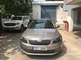 Skoda Octavia Diesel Top end, DSG Auto transmission