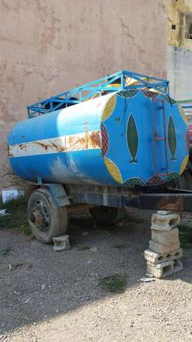 Tractor Tanker for Sale