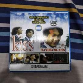 CD Film Romantis Jepang